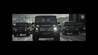 أذا كنت من المافيا الروسيه هكذا يكون موكــب زفافك!!  Russian Mafia car Lifestyle#FHD