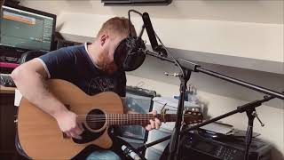 Cherry Ghost - 4am (acoustic cover)