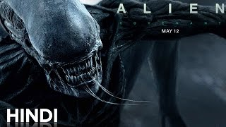 Alien: Covenant | Hindi TV Spot | Fox Star India | May 12