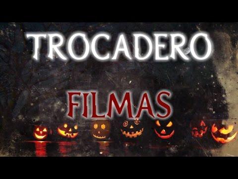 ,,Trocadero'' Monster High LTU FILMAS | Halloween