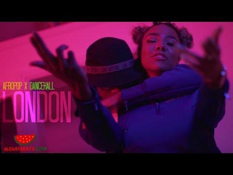 🍉 Dancehall x Afro pop Instrumental 2017