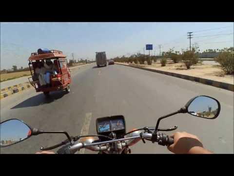 [Vlog] Lahore To Kasur