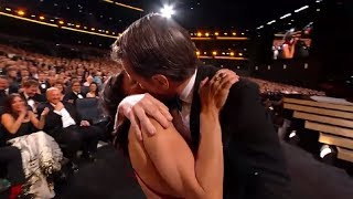 25 Craziest, Unexpected And Embarrassing Kissing in Public || InfoTube