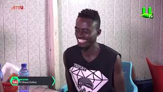 Kwadwo Nkansah Lilwin on ATUU with Abeiku Santana