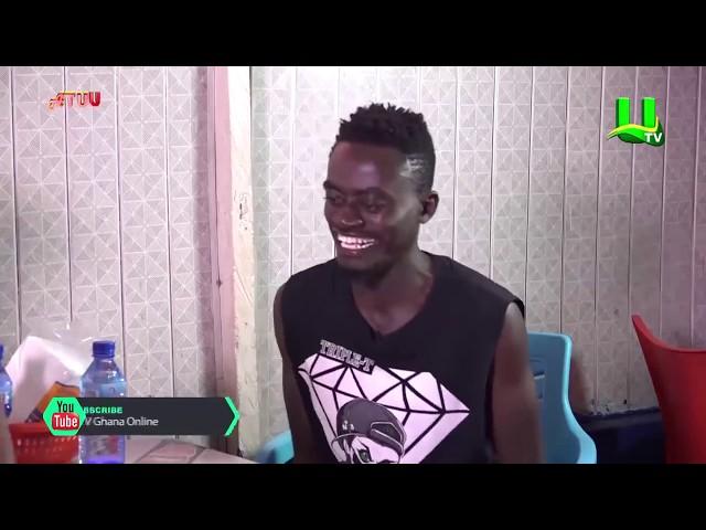 Kwadwo Nkansah Lilwin on ATUU with Abeiku Santana