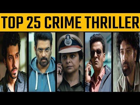 Download Top 25 Indian Crime Thriller Web Series in Hindi | Best Thriller Web Series In Hindi in 2020