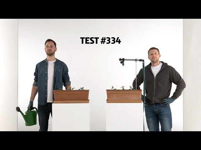 Dont't risk it - Test #334 UGELLI - John Deere
