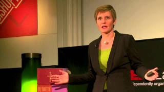 50+20: Rethinking Management Education for the World: Katrin Muff at TEDxLausanneChange