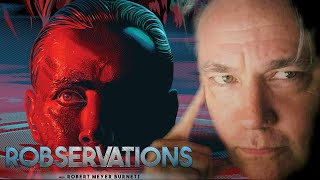 APOCALYPSE POW...THE FINAL CUT OF A CLASSIC. - ROBSERVATIONS Live Chat #188