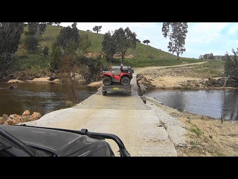 Mountain Pig Hunt In NSW Australia.