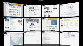 Top Sites Safari в Mac OS X 10.6 (29/44)