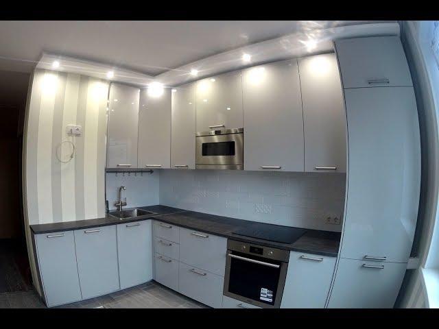 кухни на заказ в твери отзыв заказчика о компании Orange мебель