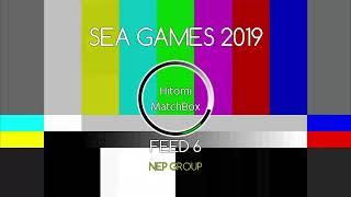 Sea Games 2019 Karatedo (7 December 2019)