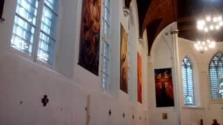 видео Собор Святого Андрея