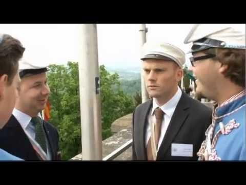 100 Jahre Wachenburg - Rhein Neckar Fernsehn