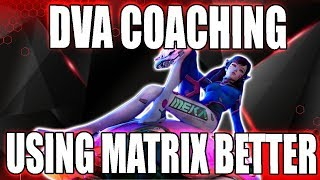 PRO DVA COACHING | GUIDE TO COMMITTING TO KILLS, TARGET FOCUS, AND DEFENSE MATRIX USAGE
