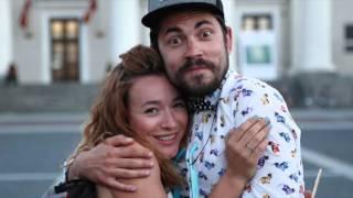 Андрей Бедняков и Настя Короткая станут родителями