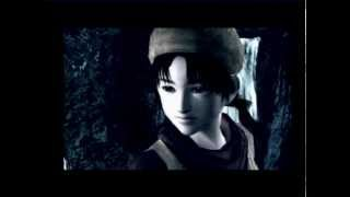 Sega GT 2002 & JSRF Combo Disc's Shenmue II Trailer for Xbox
