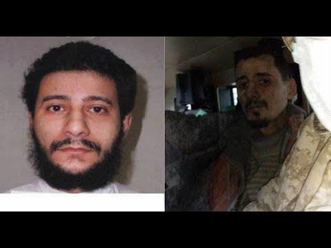 اعتقال الصندوق الأسود لداعش في ليبيا  - 20:55-2019 / 2 / 14