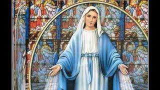 اليوم الحادي عشر من نهضة صوم السيدة العذراء مريم 2018+