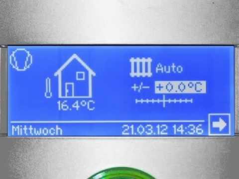 Alpha Innotec Erfahrungen alpha innotec wärmepumpenregler