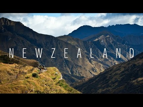 A day in New Zealand // Student exchange
