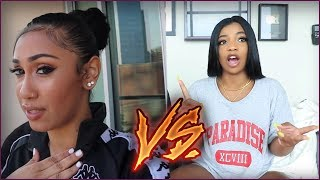 De'arra From DK4L Does not Want to Associate With Queen Naija?