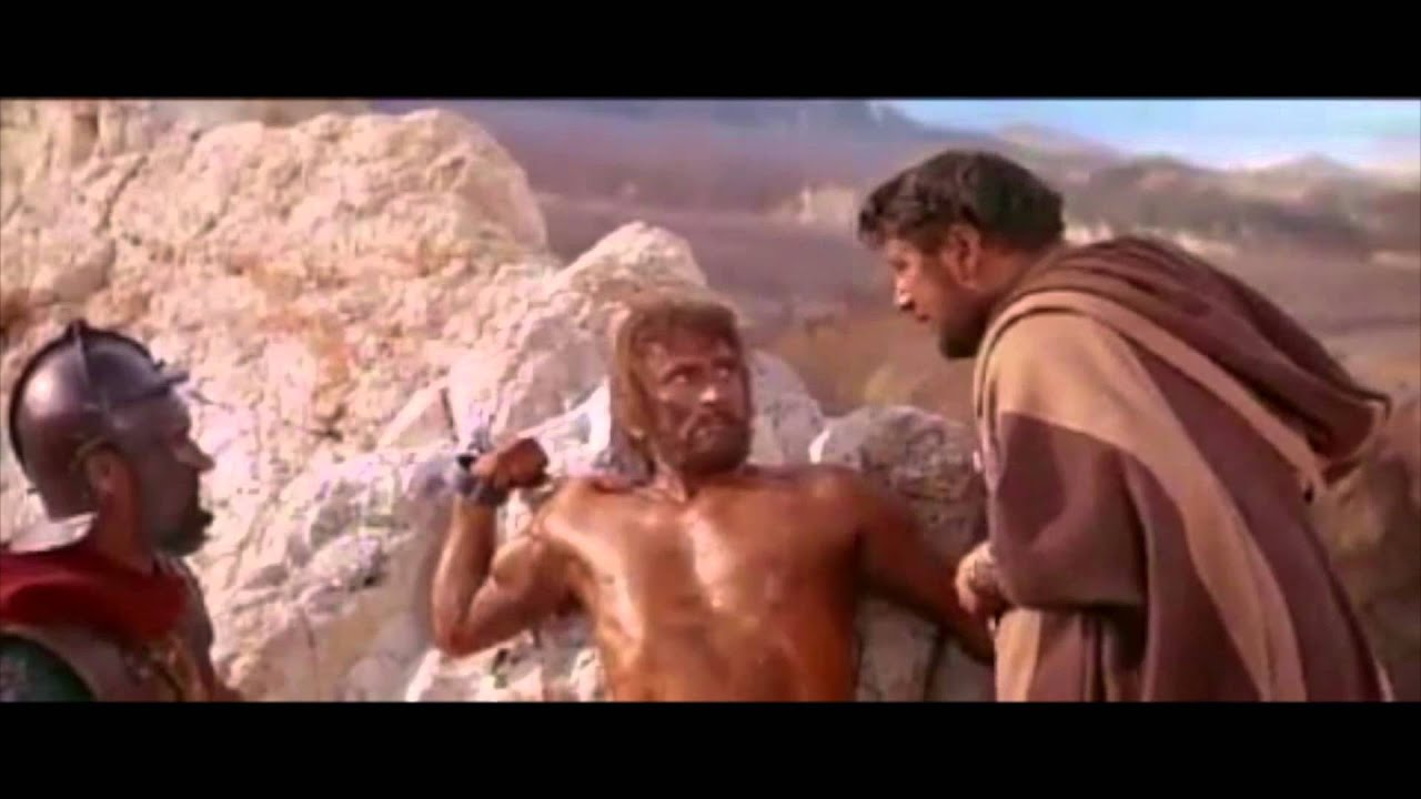 boys Naked roman slave