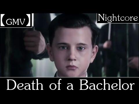 【GMV】 Death of a Bachelor - Batman