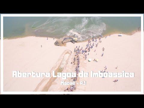 MACAÉ - Lagoa de Imboassica