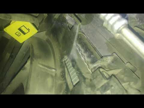 Alternator replacement 2012 Chrysler town and country 3.6 How to change generator.