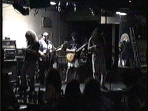 Christ Sakes! 8/20/1994 Oh Riley's Manchester, CT