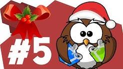 Zahlen über Weihnachten 2 – Weihnachtswoche TheSimpleClub ● Gehe auf SIMPLECLUB.DE/GO