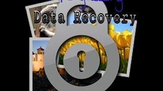 Safe gallery deletes file recovery & hide