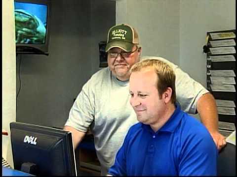 Gene Smith Chevrolet Buick GMC - Service - YouTube
