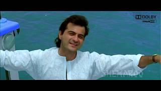 Pehli Pehli Baar Mohabbat Ki Hai 4K 2160p/1080p 5.1 audio Sirf Tum (1999)