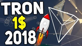 Why TRON Will Be $1+ [4 REASONS TO INVEST] thumbnail