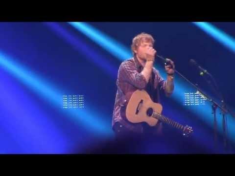 Ed Sheeran-