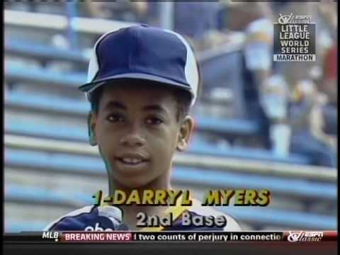 1980 LLWS-(World Title Game)-Florida vs. Taiwan-(Part 1)