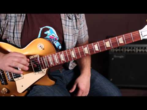 Carry On Wayward Son - Kansas - chords and riffs, how to play on guitar, lesson tutorial