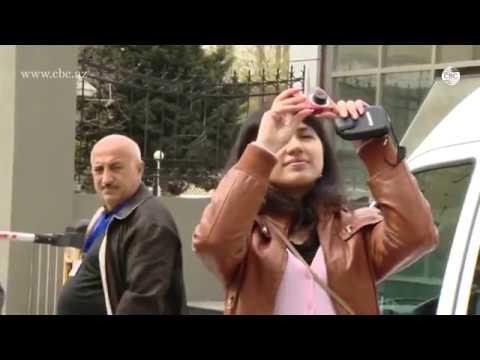 ТЕЛЕКАНАЛ ATV-INTERNATIONAL - CBC (АЗЕРБАЙДЖАН)