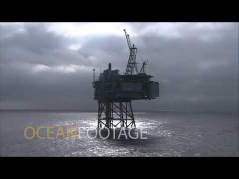 Obama to Open Offshore Areas to Oil Drilling for First Time