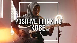 KOBE - Positive Thinking (guitar cover)