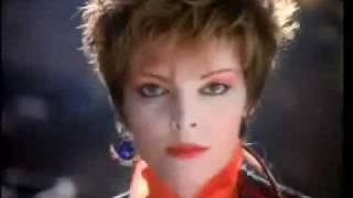 Pat Benatar - Invincible (Extended Remix)
