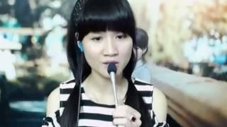 Mười Ngón Tay Iu (Cover) - Huỳnh Hải Như