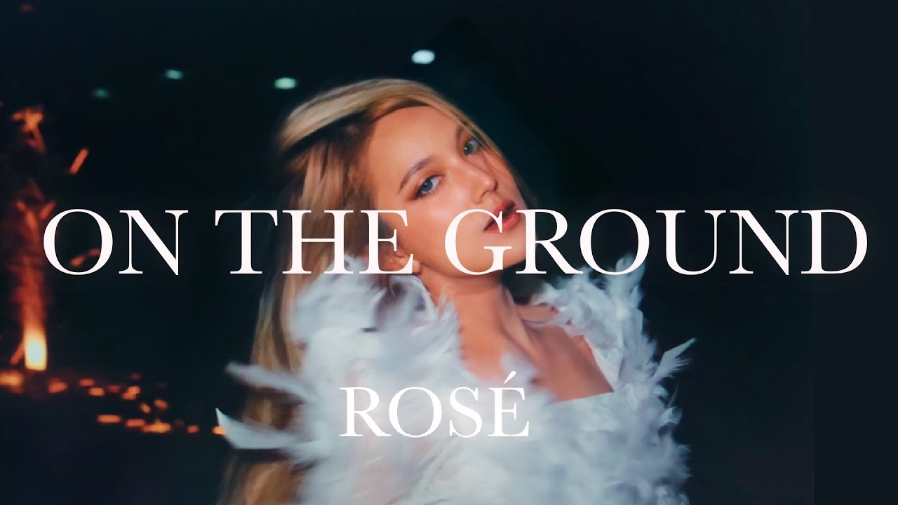 ROSÉ - 'On The Ground' Cover Dance   Issue Team From THAILAND #Rosé #ontheground#Coverdance