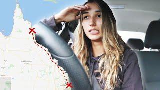 LIVING IN MY CAR