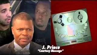 james prince disses diddy suge knight lil wayne birdman on courtesy call