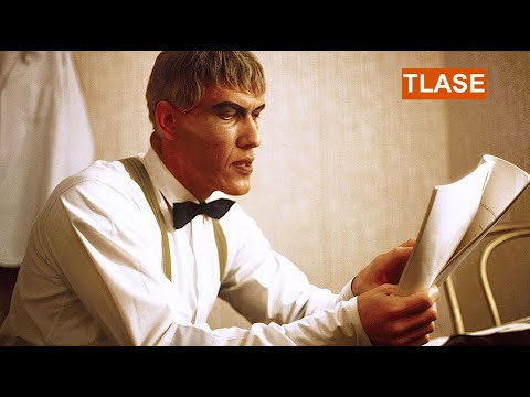 The Life and Sad Ending of Ted Cassidy
