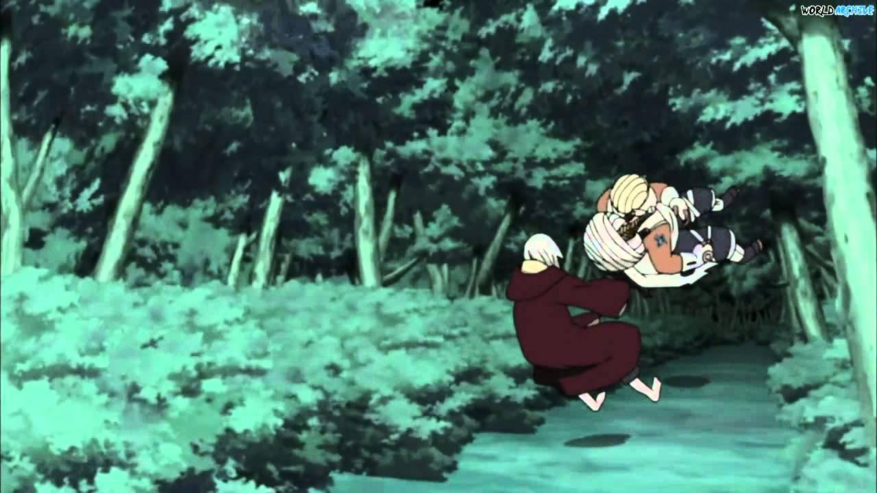 Naruto Shippuden ep 298 299 : Nagato Death (amv) - YouTube